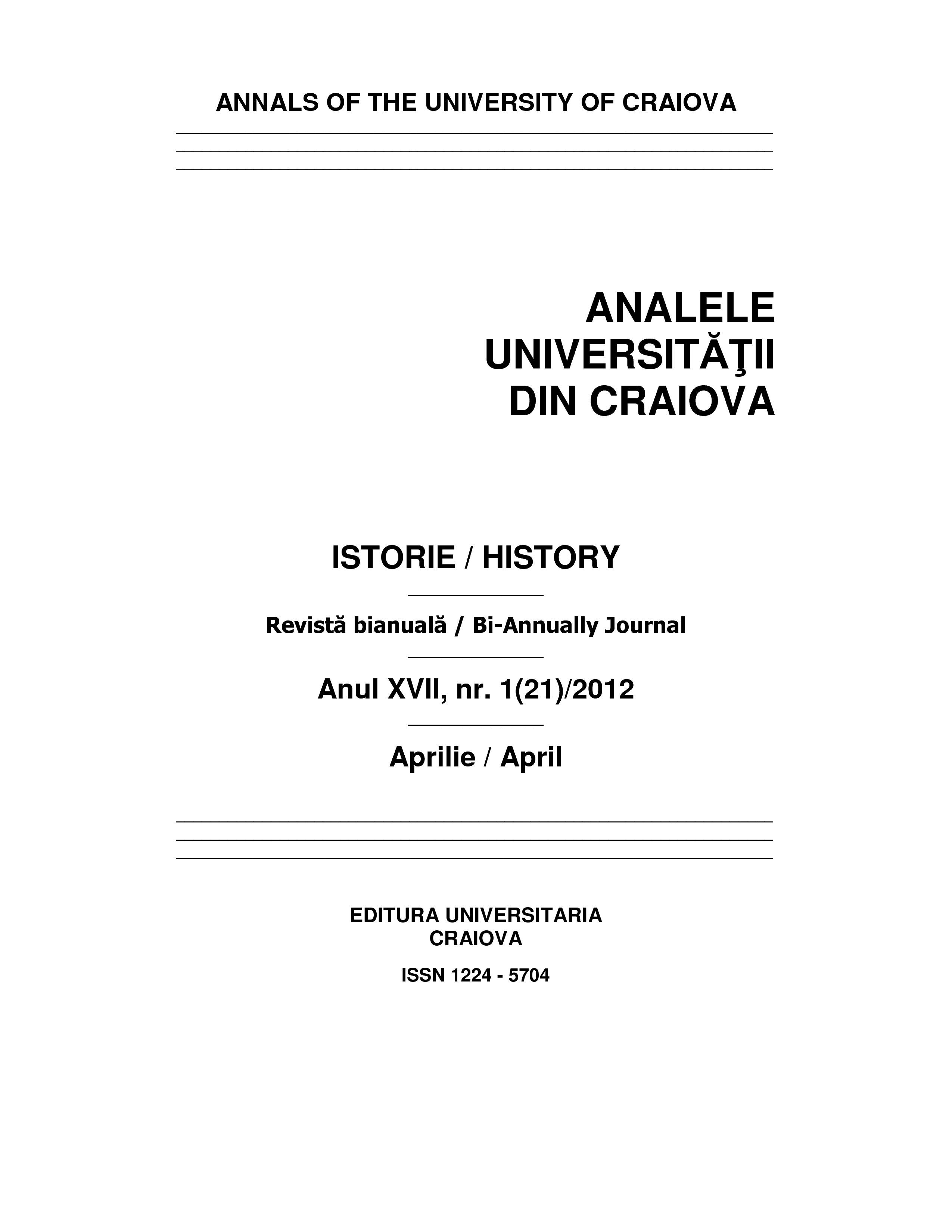 Coperta_Anale_2012_1_ISTORIE_PDF-001-001